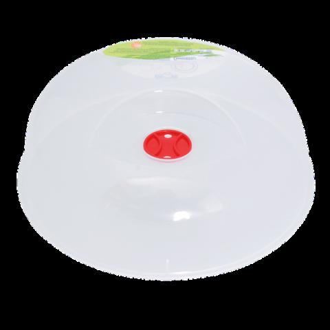 Крышка для микроволновки Ø30 см Алеана 167071