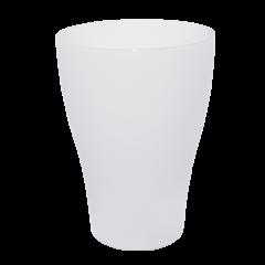 Набор бокалов 0,5 л 10 шт белый Алеана 167202
