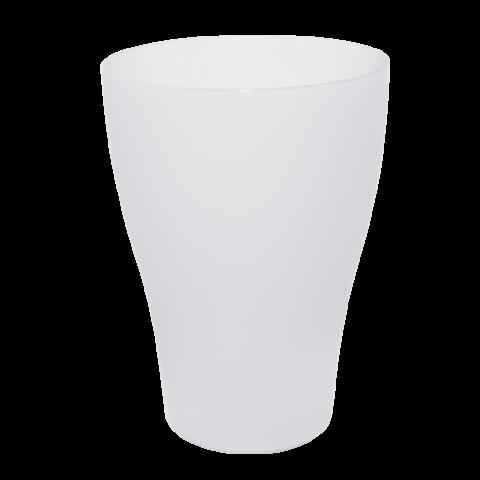 Набор бокалов 0,5 л 6 шт белый Алеана 167207