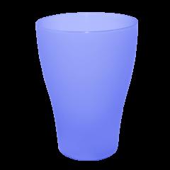 Набор бокалов 0,5 л 10 шт синий Алеана 167202