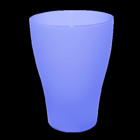 Набор рюмок 0,075 л 6 шт синий Алеана 167001