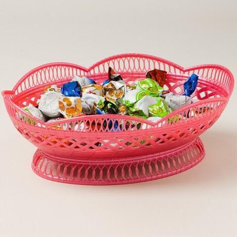 Сухарница красная, Ал-Пластик, Арт.: 350