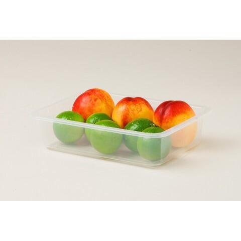 Лоток №0 пищевой (1,7 л), Ал-Пластик, Арт.: 114