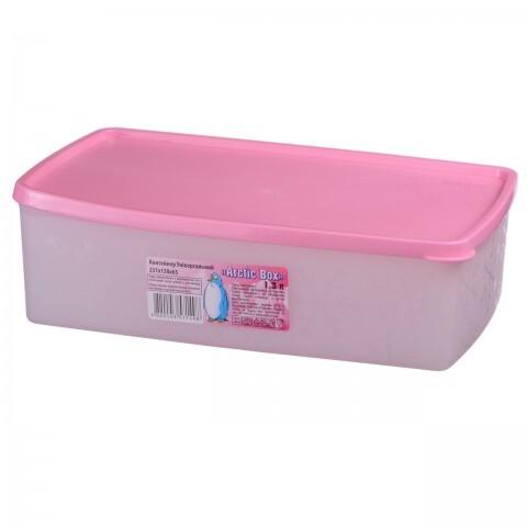 Контейнер Artic Box 1.3 л, Ал-Пластик, Арт.: 5