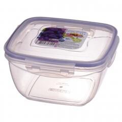 Контейнер FreshBox 2.4 квадратный, Ал-Пластик, Арт.: 26