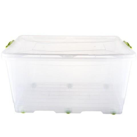 Контейнер BigBox №2 (50 л), Ал-Пластик, Арт.: 32