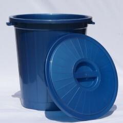 Бак 70 л Синий, Ал-Пластик, Арт.: 66