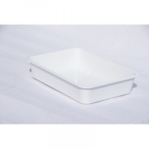 Лоток №3 (6,5 л) белый, Ал-Пластик, Арт.: 83