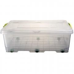 Контейнер BigBox №1 (30 л), Ал-Пластик, Арт.: 31