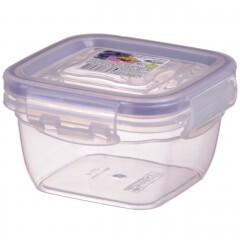 Контейнер FreshBox 0.275 квадратный, Ал-Пластик, Арт.: 22