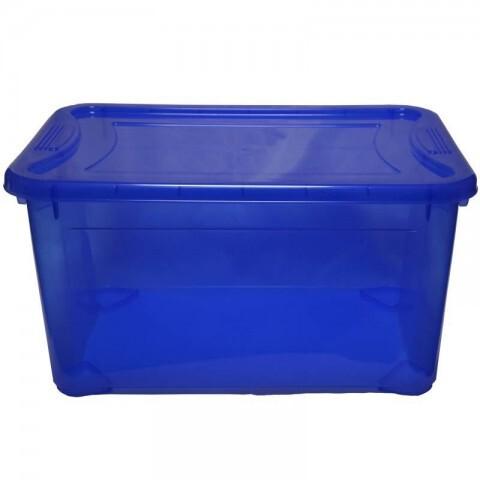 Контейнер Easy Box (14 л), Ал-Пластик