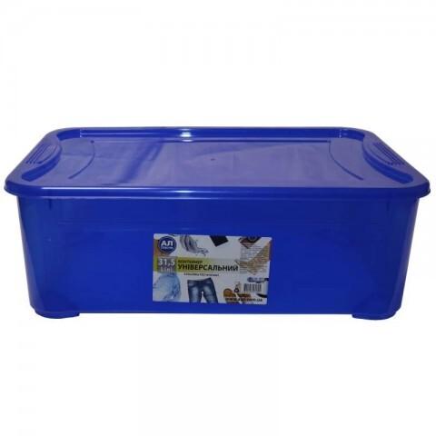 Контейнер Easy Box (31,5 л), Ал-Пластик