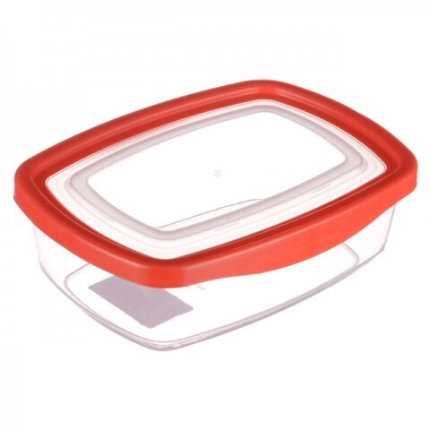Контейнер герметичный Keeper 1.1л,  Ал-Пластик, Контейнеры пищевые
