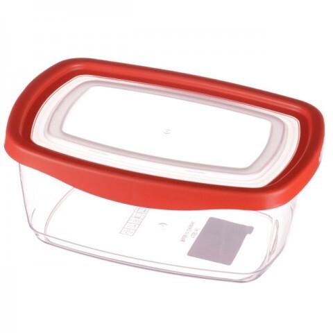 Контейнер герметичный Keeper 1.35л,  Ал-Пластик, Контейнеры пищевые