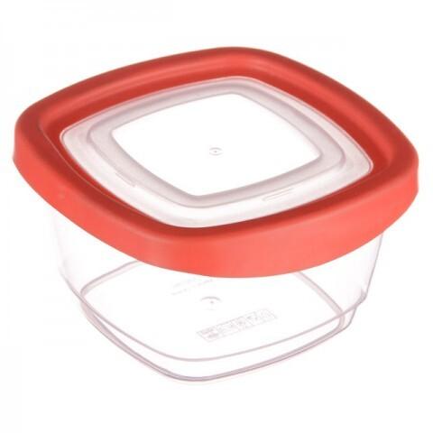 Контейнер герметичный Keeper 0.55л,  Ал-Пластик, Контейнеры пищевые