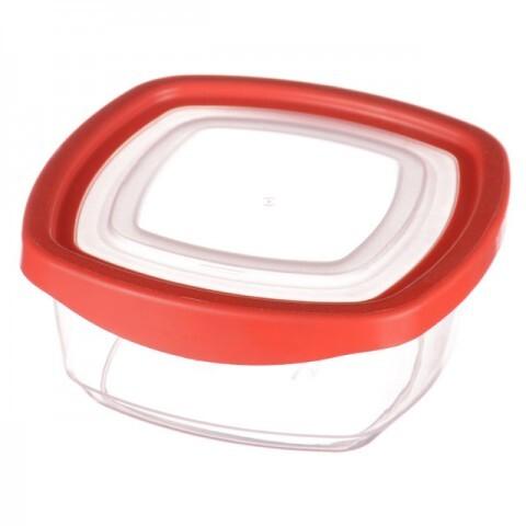 Контейнер герметичный Keeper 0.75л,  Ал-Пластик, Контейнеры пищевые