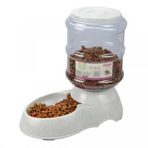 Кормушка для сухого корма iFeeder Dry