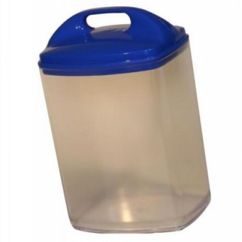 Емкость для сыпучих продуктов Гуливер, 30030144, Lamela, Кухня