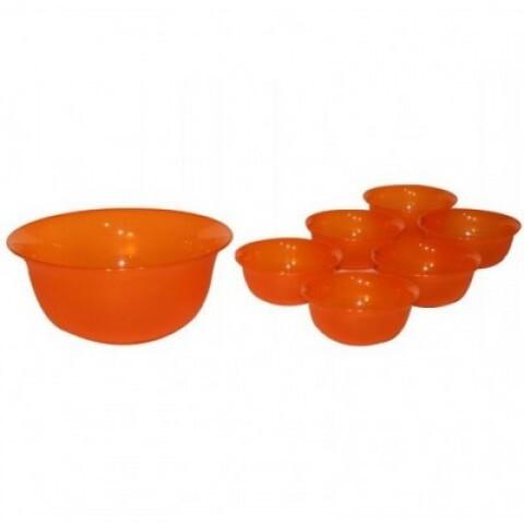 Набор салатников Шафран, 30030142, Lamela, Кухня